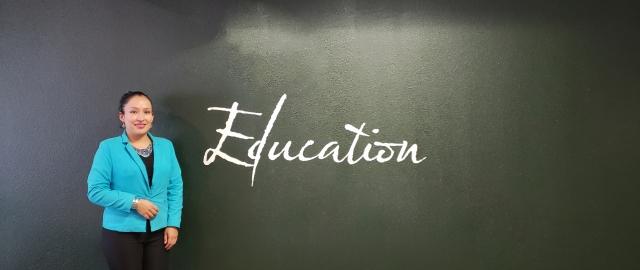 Docentes realizan programas de intercambio para mejorar habilidades
