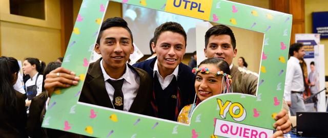 UTPL: una educación superior que trasciende de generación en generación