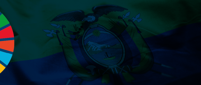 UTPL parte de la Red Ecuatoriana de Desarrollo Sostenible