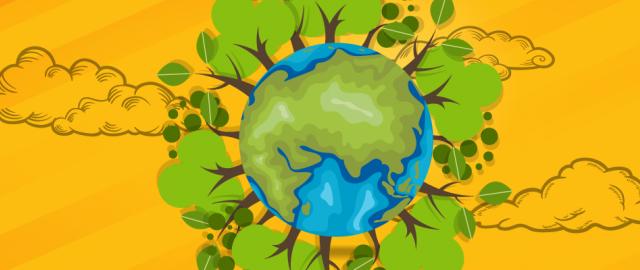 Ideas para la conservación del medio ambiente