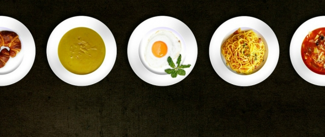 Laboratorios de vanguardia - gastronomía