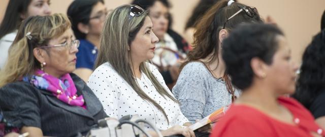 Violencia de género en Ecuador