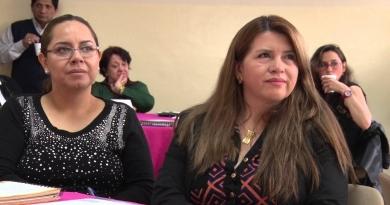 #CaféCientíficoUTPL Corresponsabilidad Social en Educación y Atención en la Primera Infancia