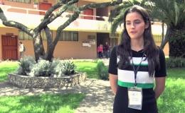 Estudiantes presentaron Modelo de Naciones Unidas en Loja