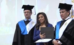 UTPL celebra sus 46 años de formación en educación superior