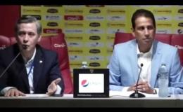 Barcelona SC y UTPL firmaron convenio con fines académicos