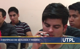 I Jornadas Científicas de Geología y Minería