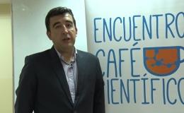 UTPL realizó Café Científico