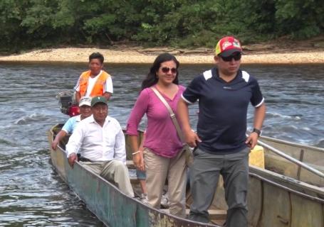 """Ruta turística """"Los Tepuyes"""", un mágico lugar para recorrer"""