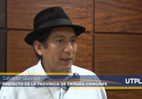 Zamora Chinchipe contará con centro de difusión artística y cultural