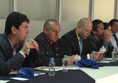La UTPL sede del Diálogo Nacional