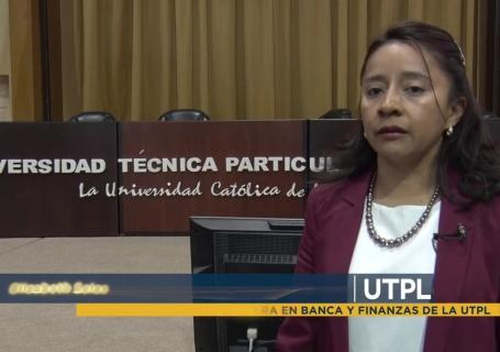 UTPL realizó actividades por el Día Internacional del Ahorro