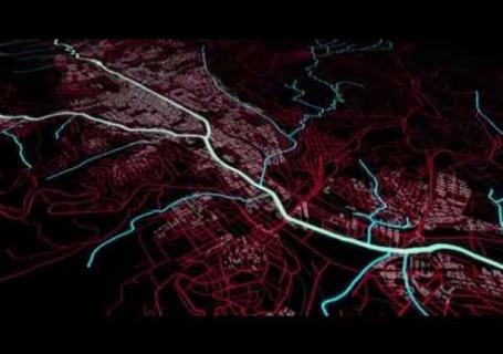 Densificación de las ciudades medias ecuatorianas