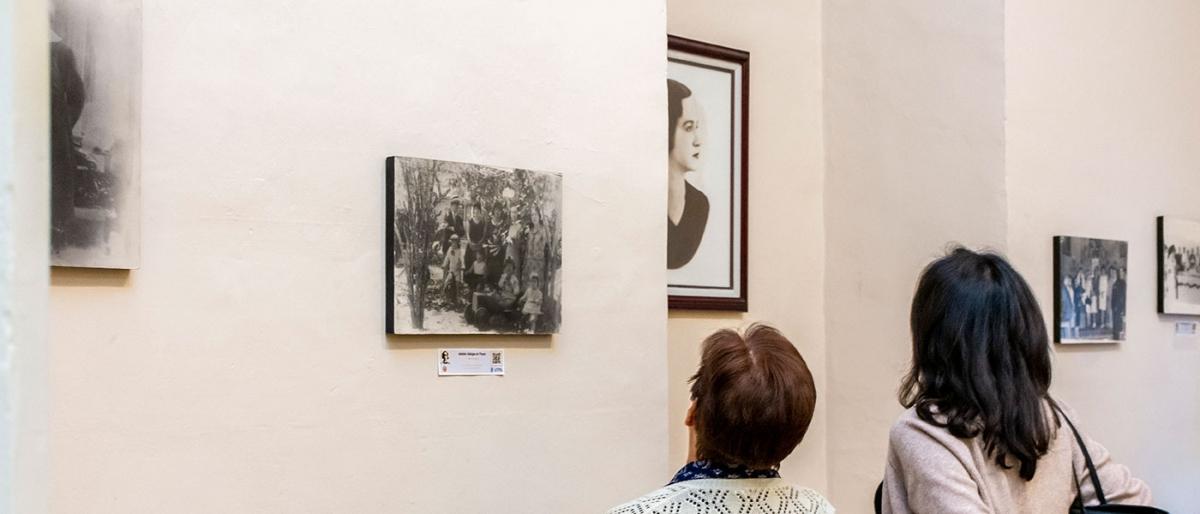 UTPL presenta propuesta de comunicación inclusiva a museo en Loja
