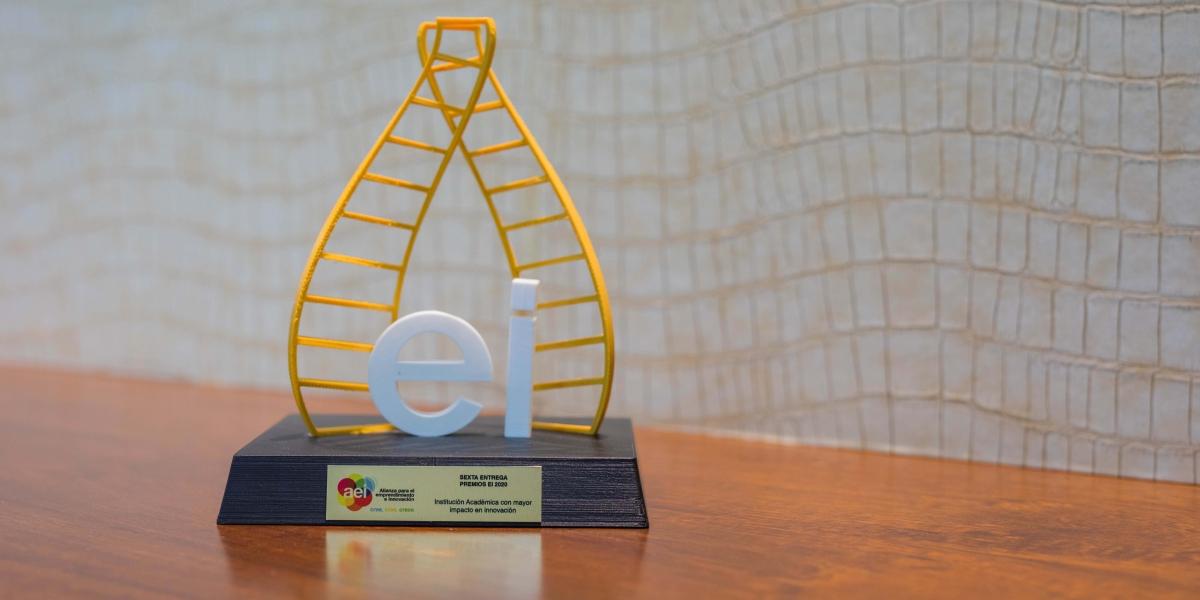 UTPL alcanza premio nacional por su impacto en innovación