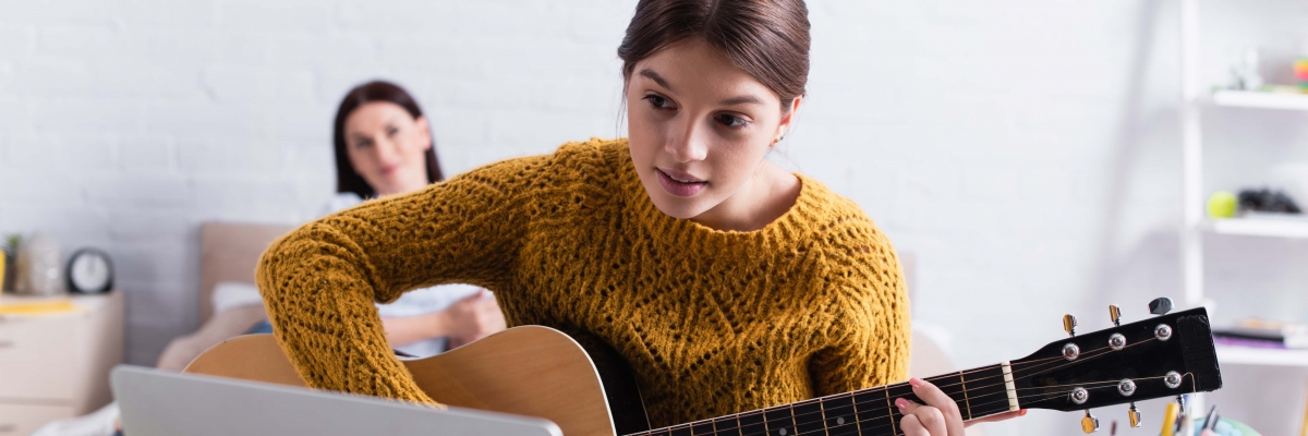 UTPL impulsa educación musical inclusiva para niños